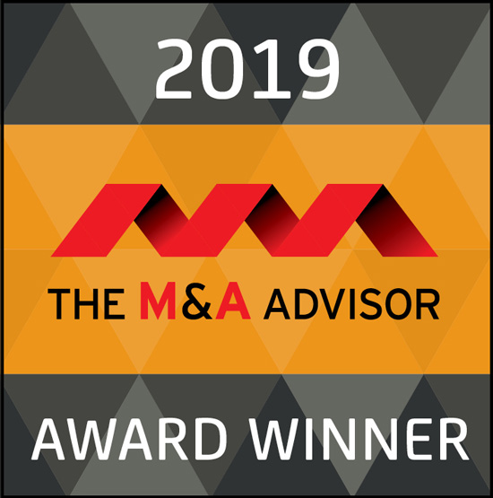 PRAIRIE AWARDED CORPORATE/STRATEGIC DEAL OF THE YEAR FROM M&A ADVISOR