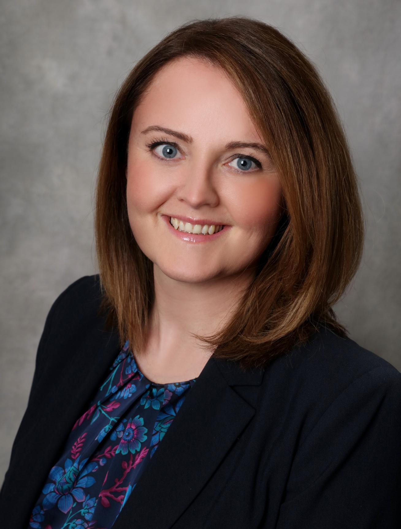 Prairie Welcomes Rebecca McElwain