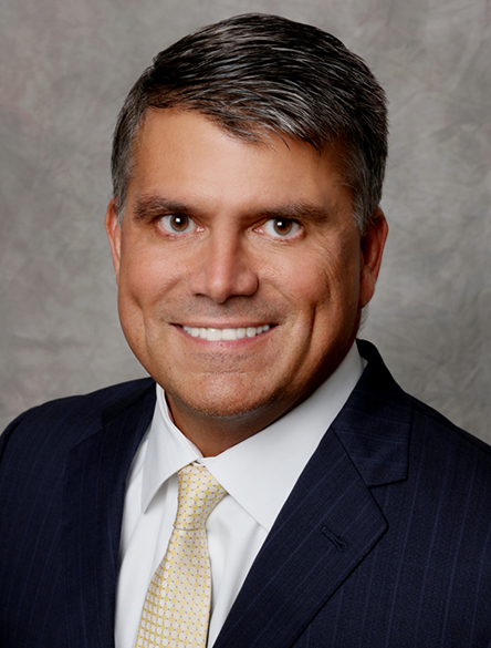 Dan Callanan Celebrates One Year with Prairie Capital Advisors