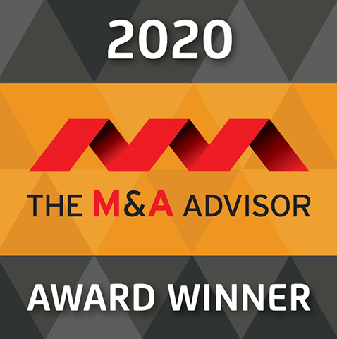 Prairie Wins Two Awards from M&A Advisor