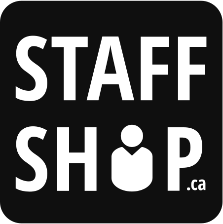Staff Shop logo