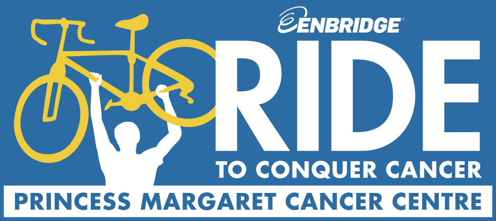 Ride to Conquer logo