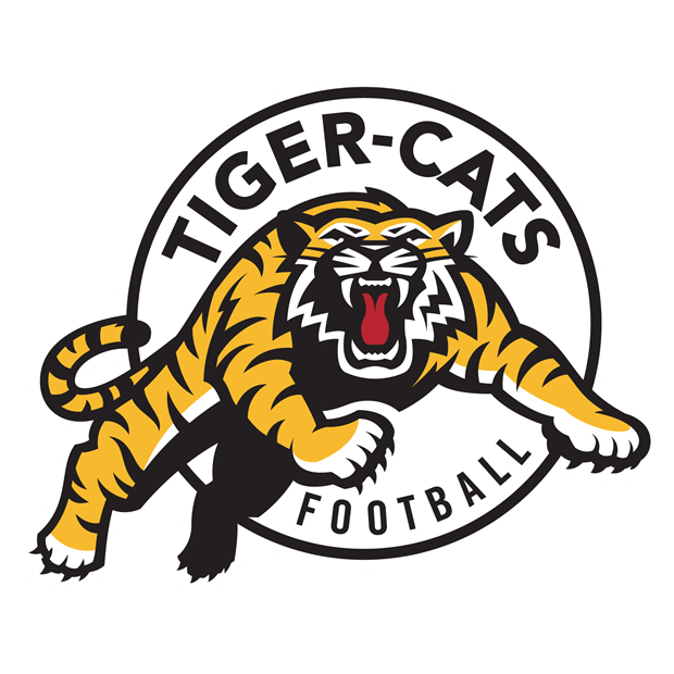 Tiger Cats logo