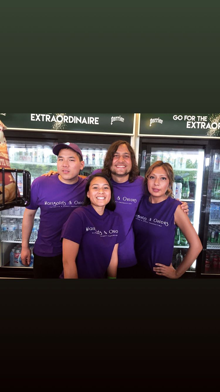 Staff Shop employees