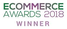 ecommerce awards winner