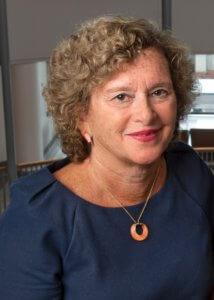 Nancy Cantot