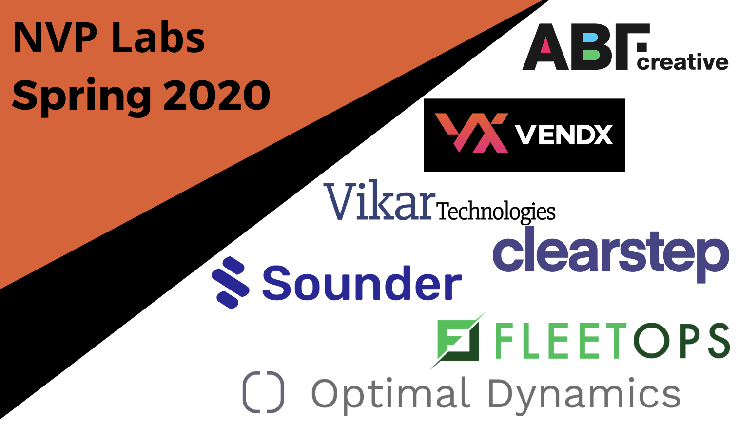 NVP Labs Spring 2020