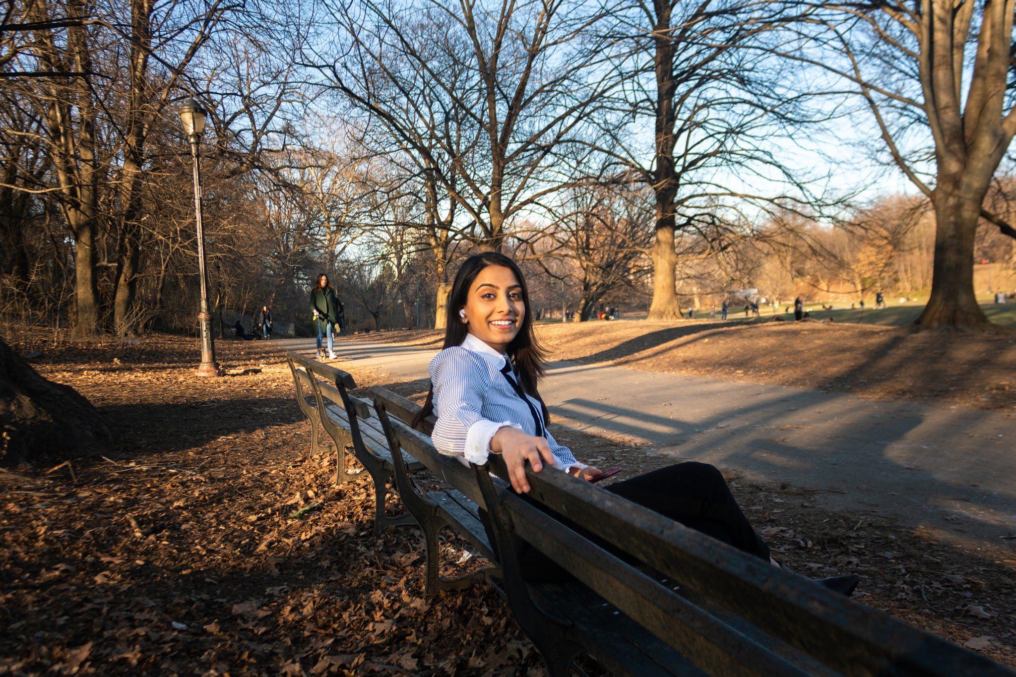 Naomi Shah, Founder of Meet Cute