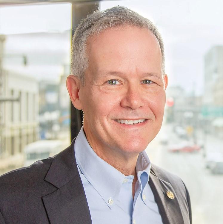 James Cappleman - Center for Illinois Politics