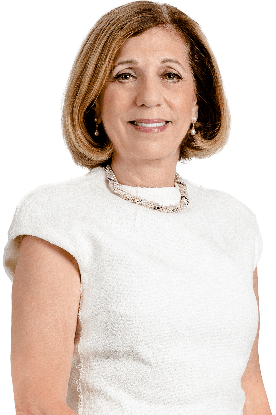 Vote Barbara Bry for Mayor