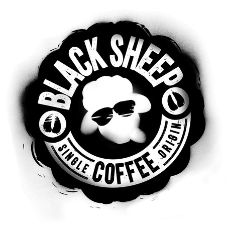 Black Sheep Coffee app