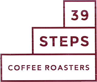 39 Steps Coffee Roasters app