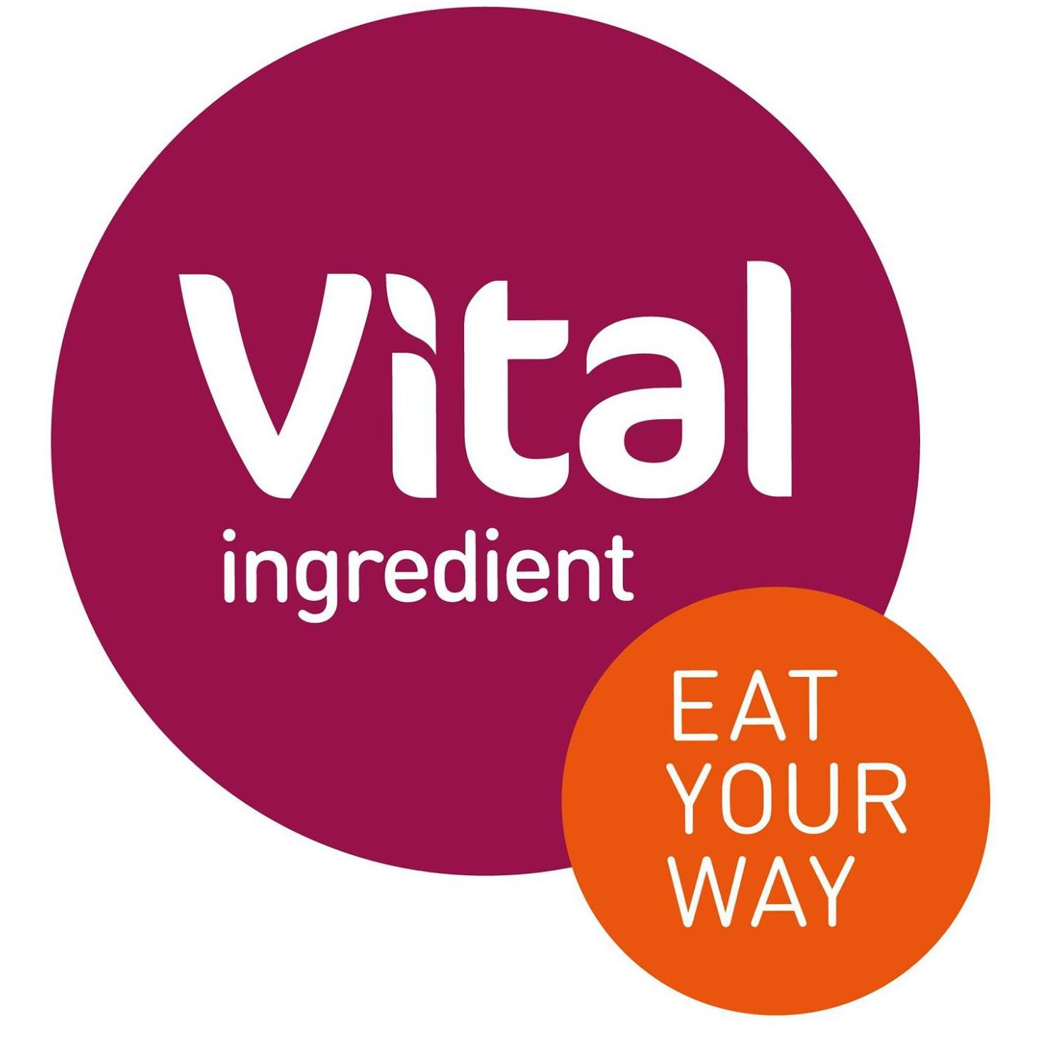 Vital Ingredient app