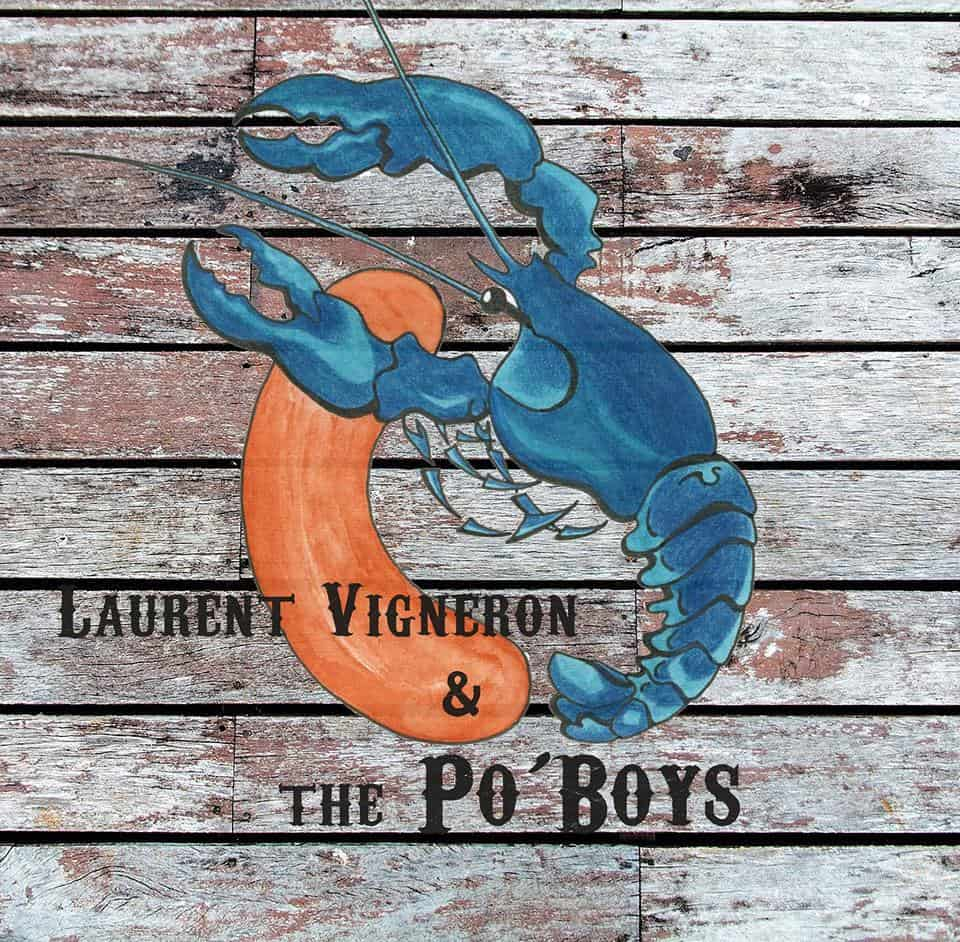 Laurent Vigneron & The Po'Boys
