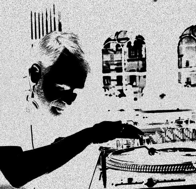 DJ Curver