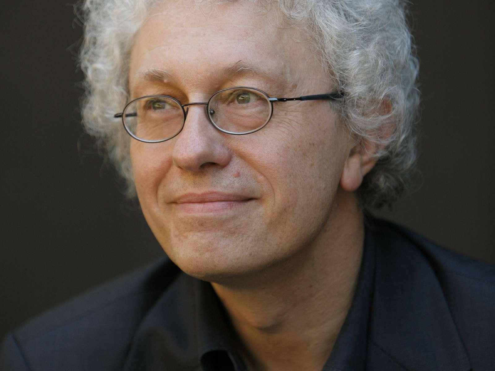 Bernard Foccroulle: récital d'orgue