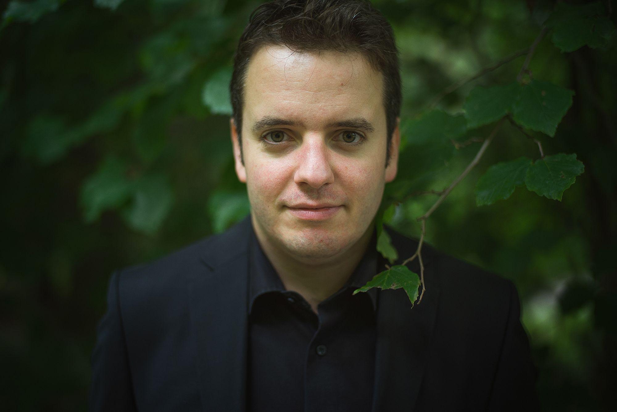 Johan Dupont