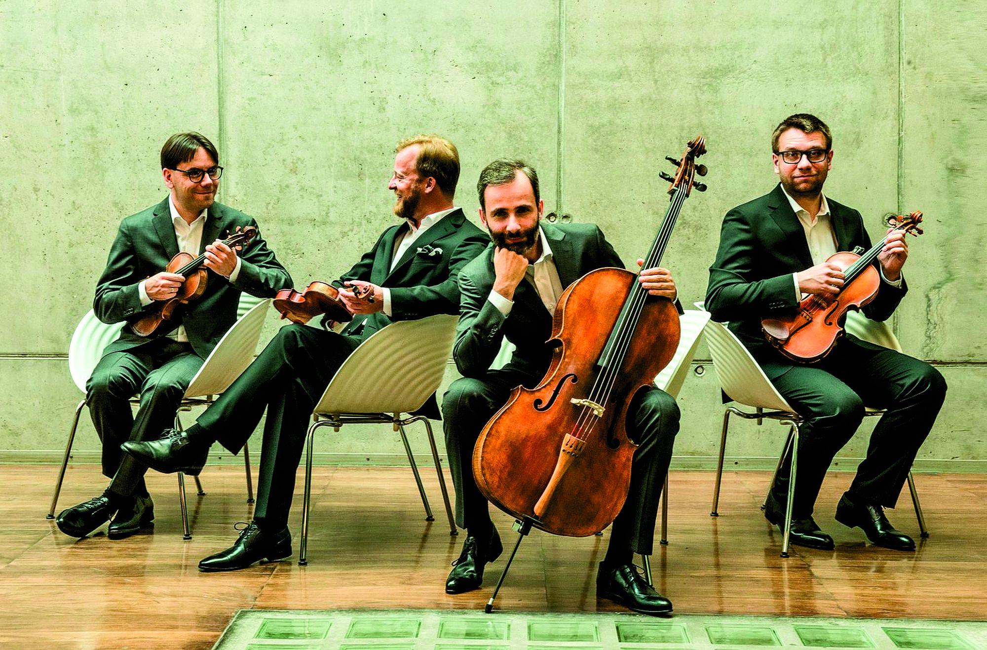 Concert d'Ouverture des Masterclasses de Stavelot (6e saison)