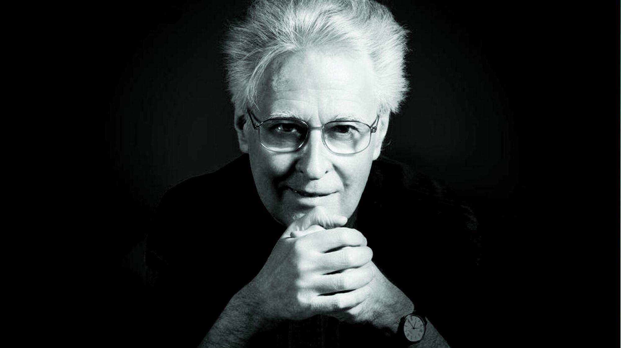 Jean-Claude Vanden Eynden, piano