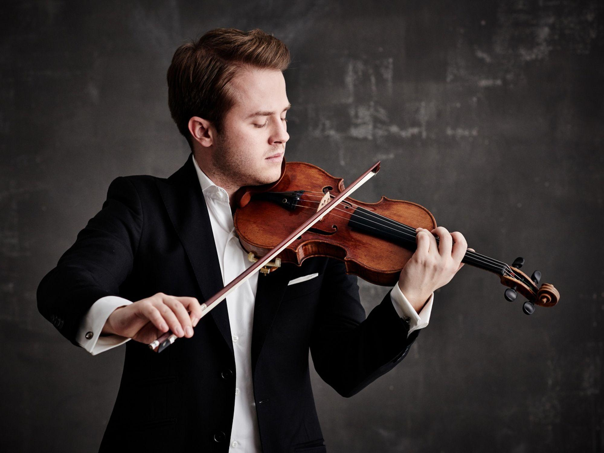 Tobias Feldmann, violon / Muriel Razavi, alto / Valentin Radutiu, violoncelle