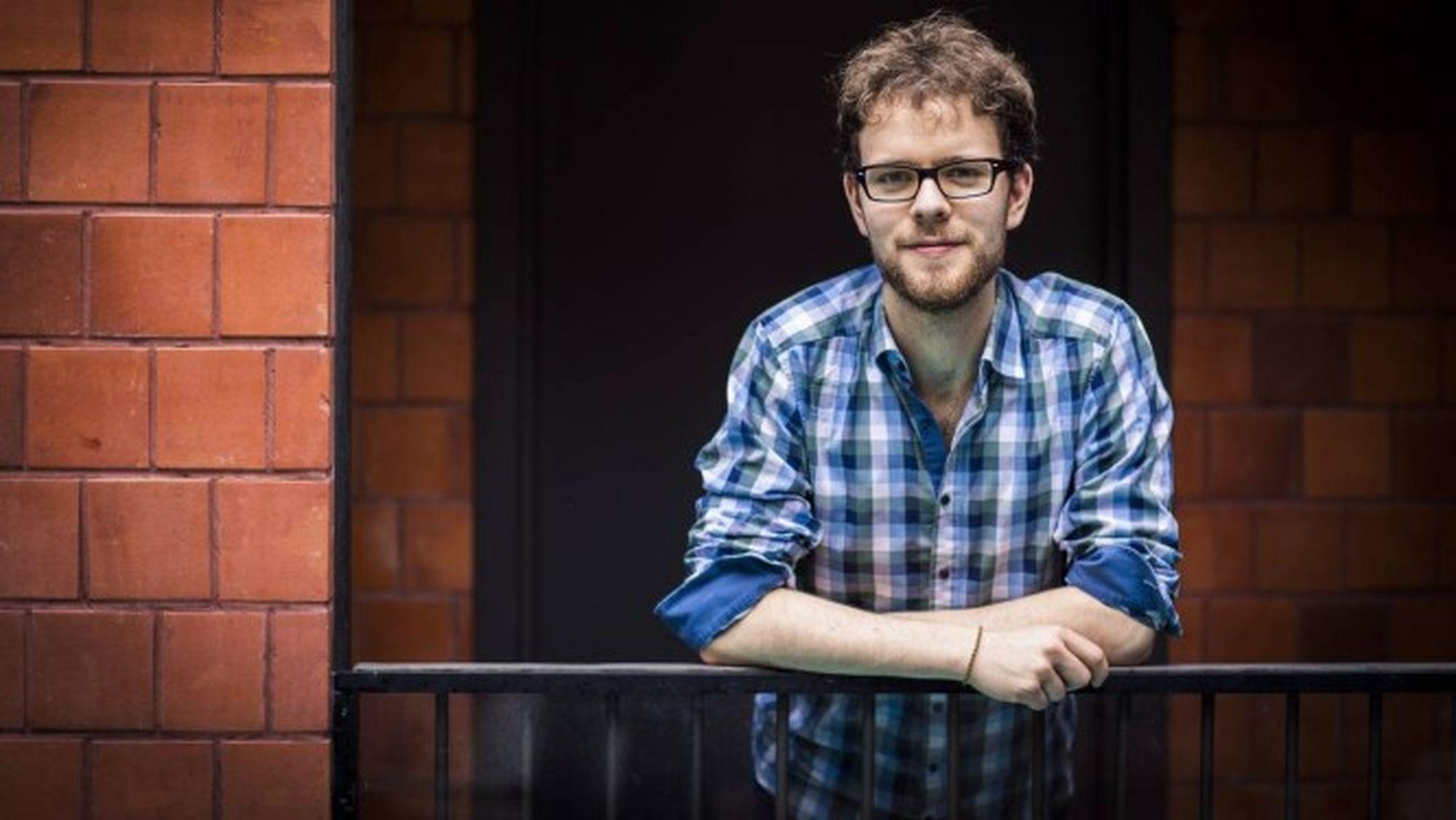 Jakob Encke
