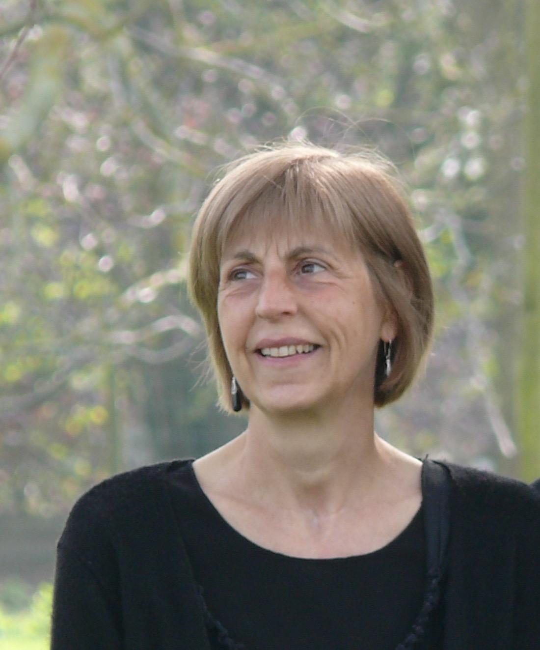Marie-Anne Dachy