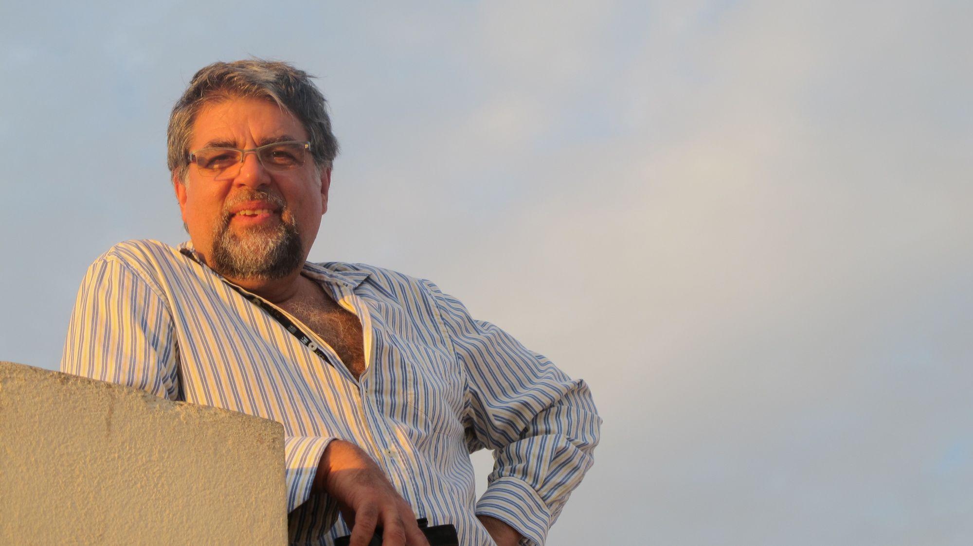 Leandro Lopez Garcia