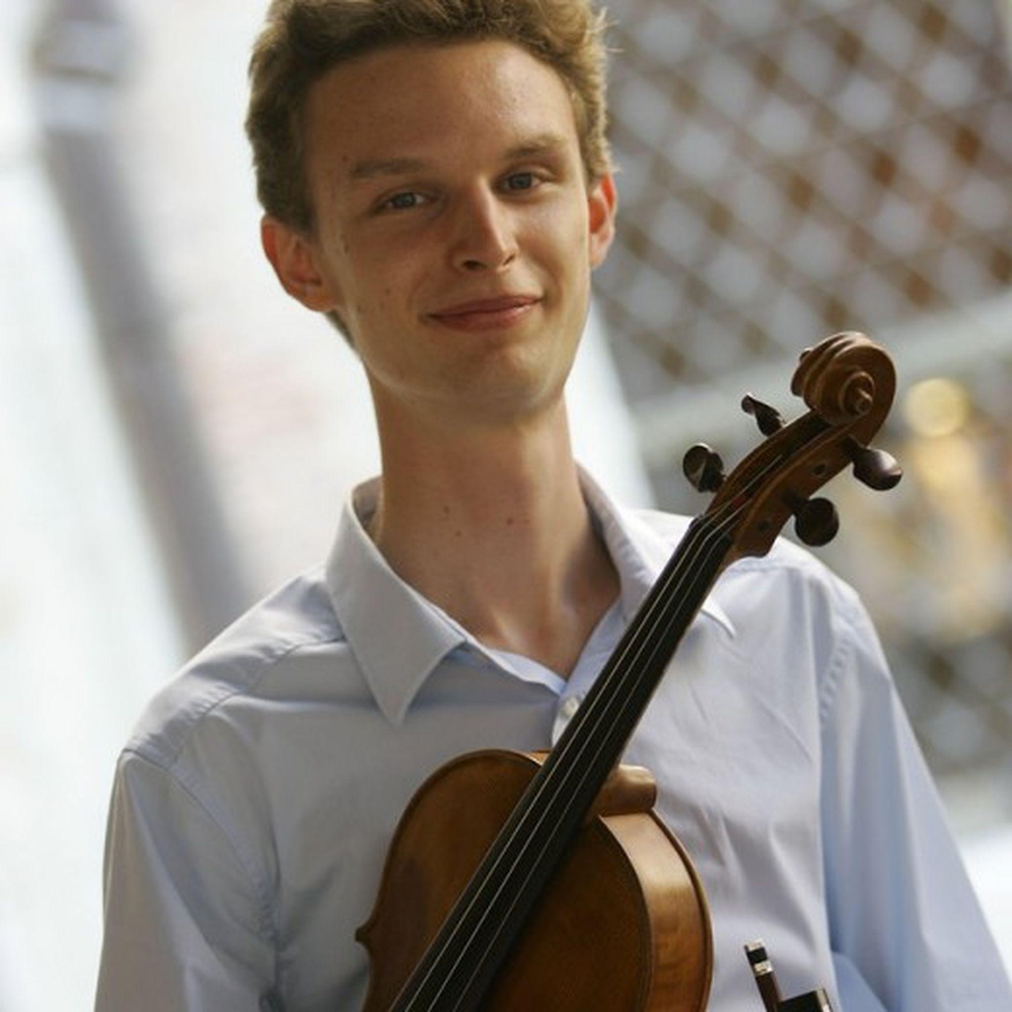 Clément Holvoet