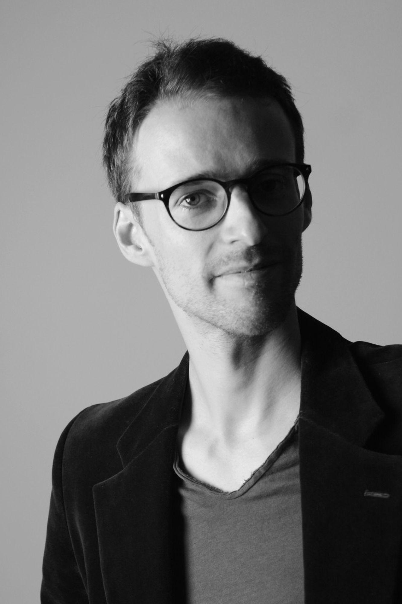 Yann Dubost