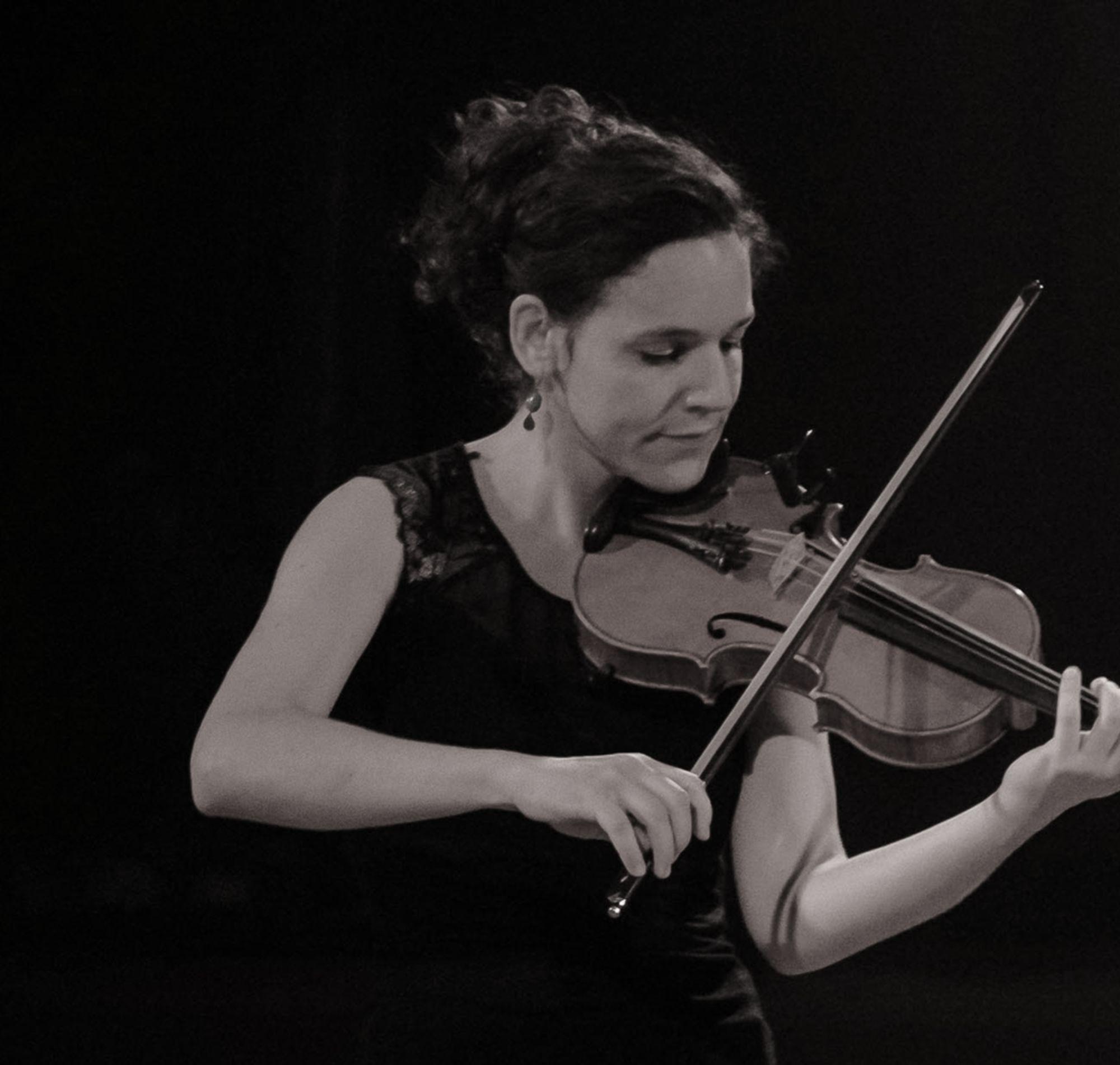 Cécile Roubin