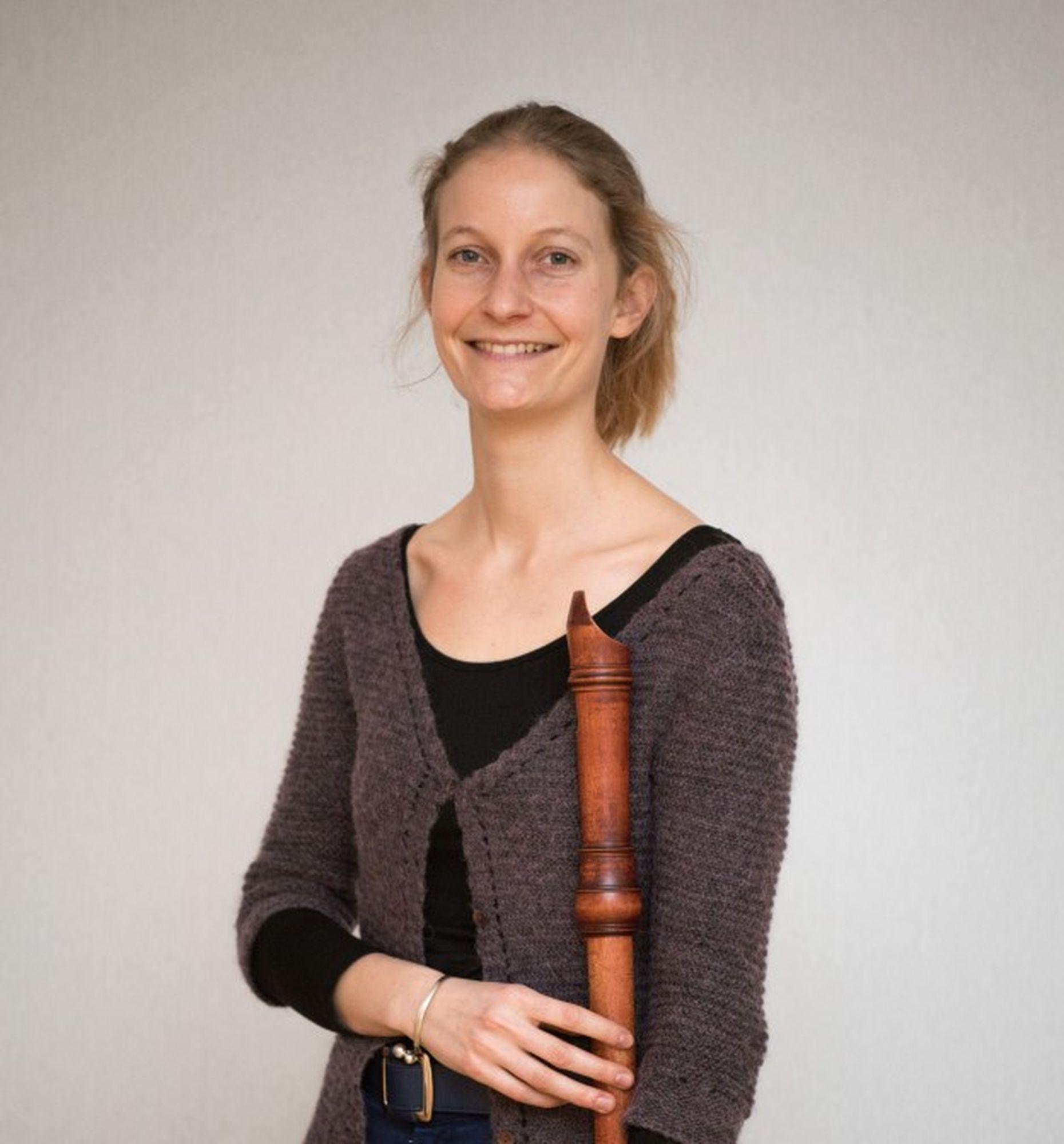 Rachel Heymans
