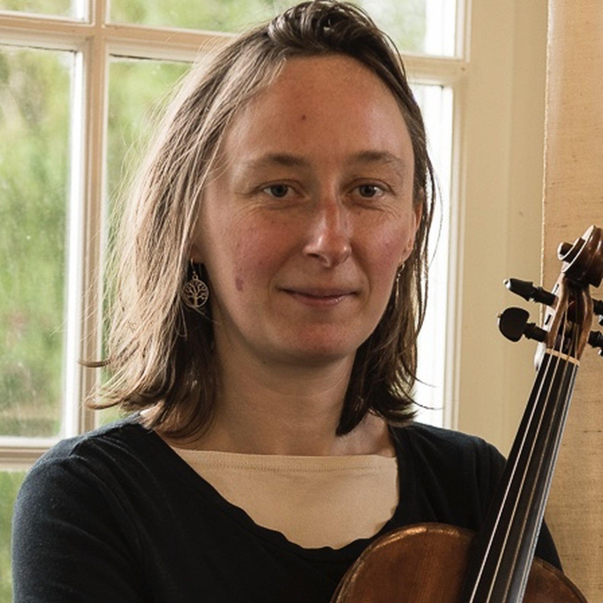 Ingrid Bourgeois