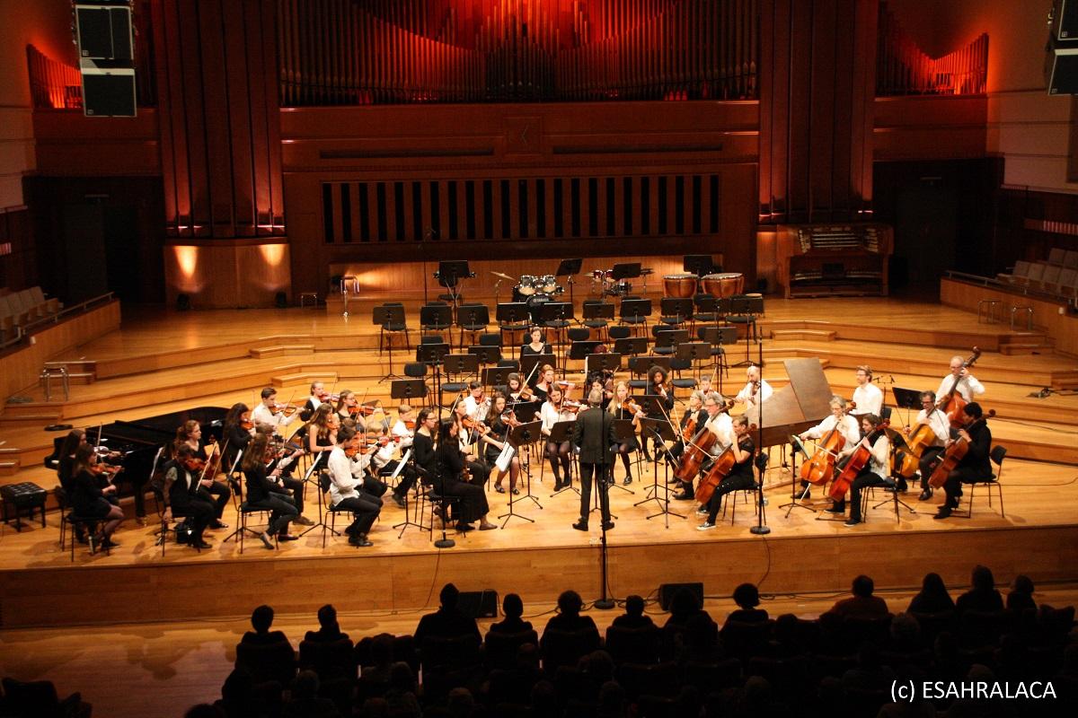 Académie de musique d'Ixelles
