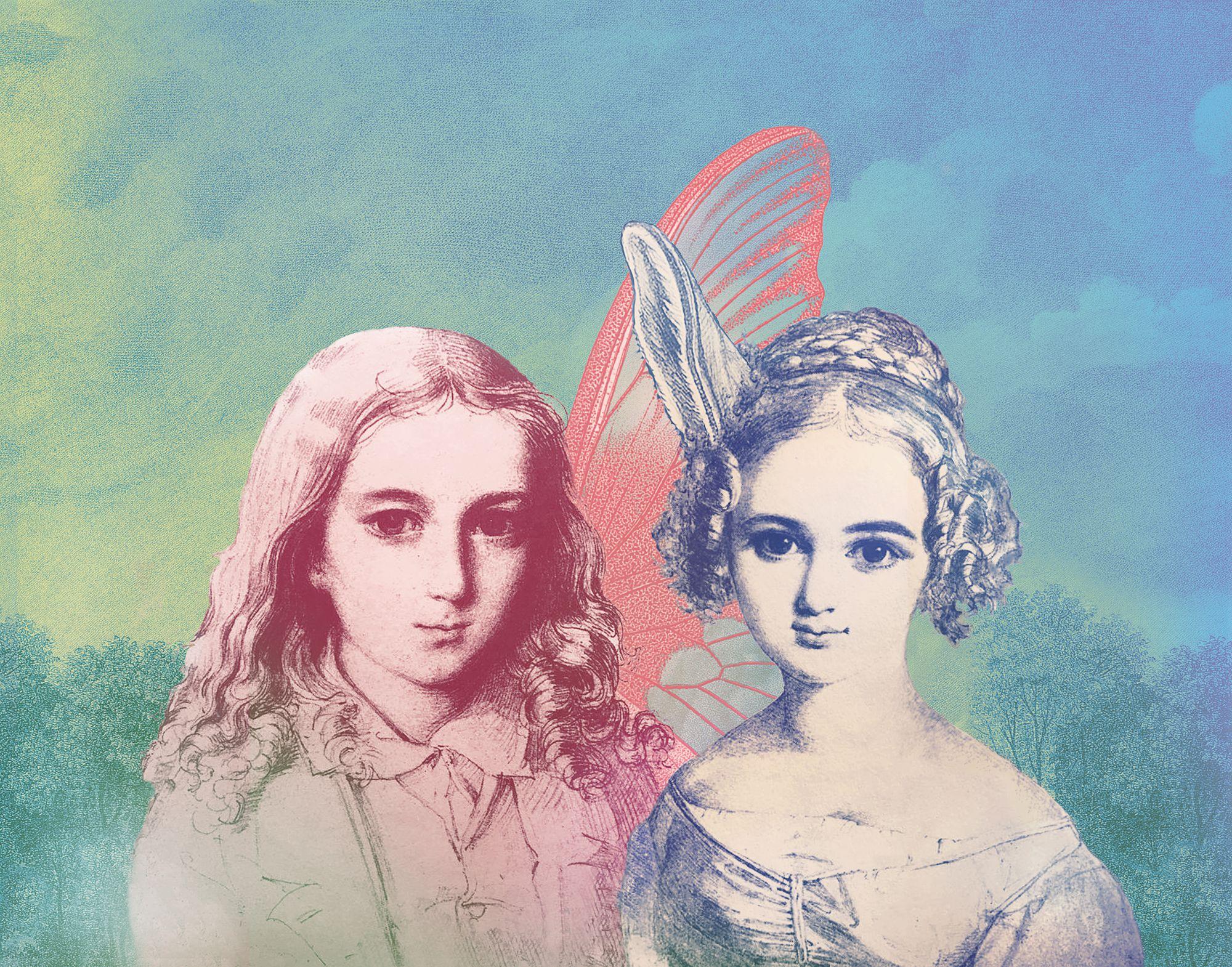 Fanny et Felix