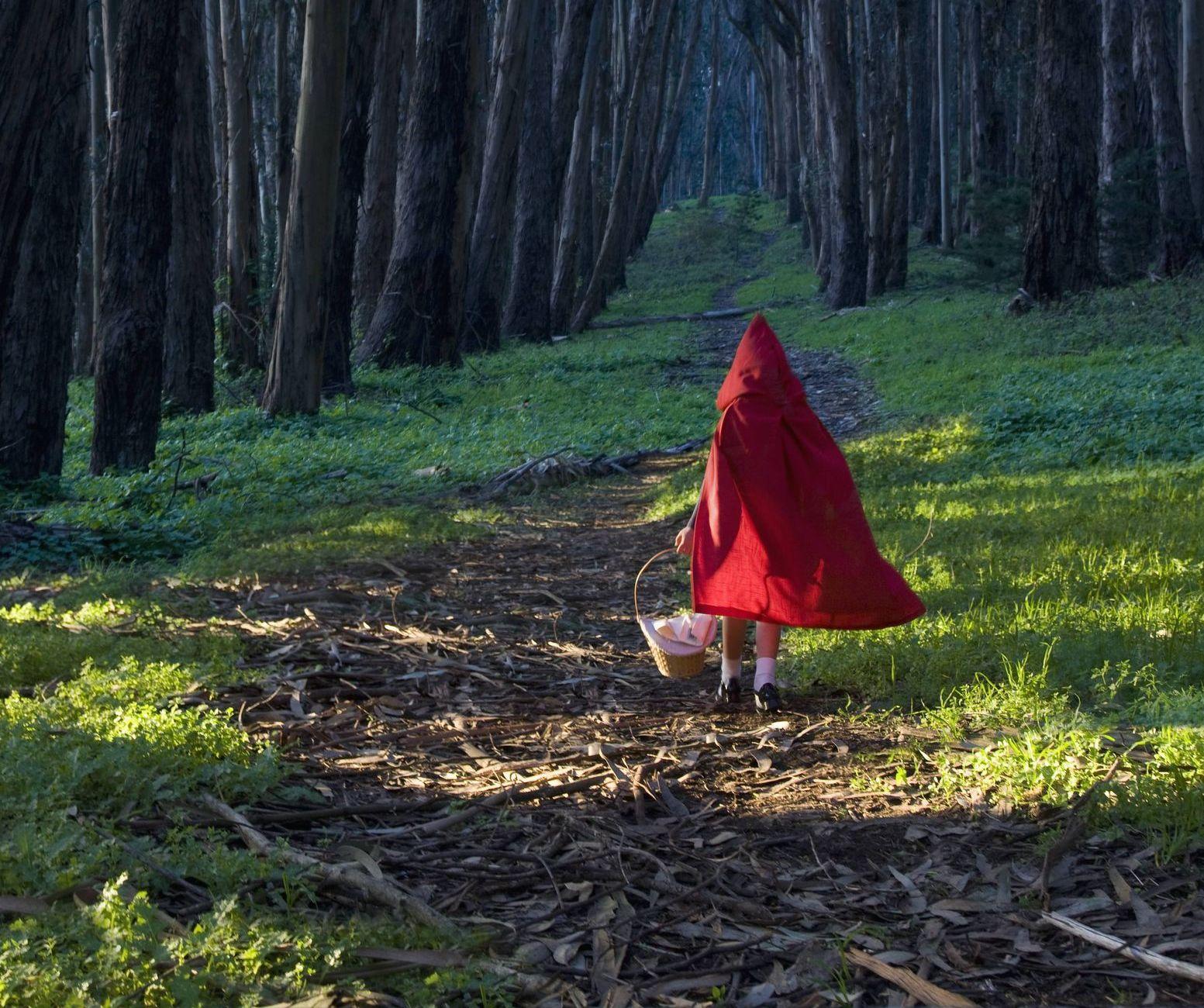 MusMA: Fairytales