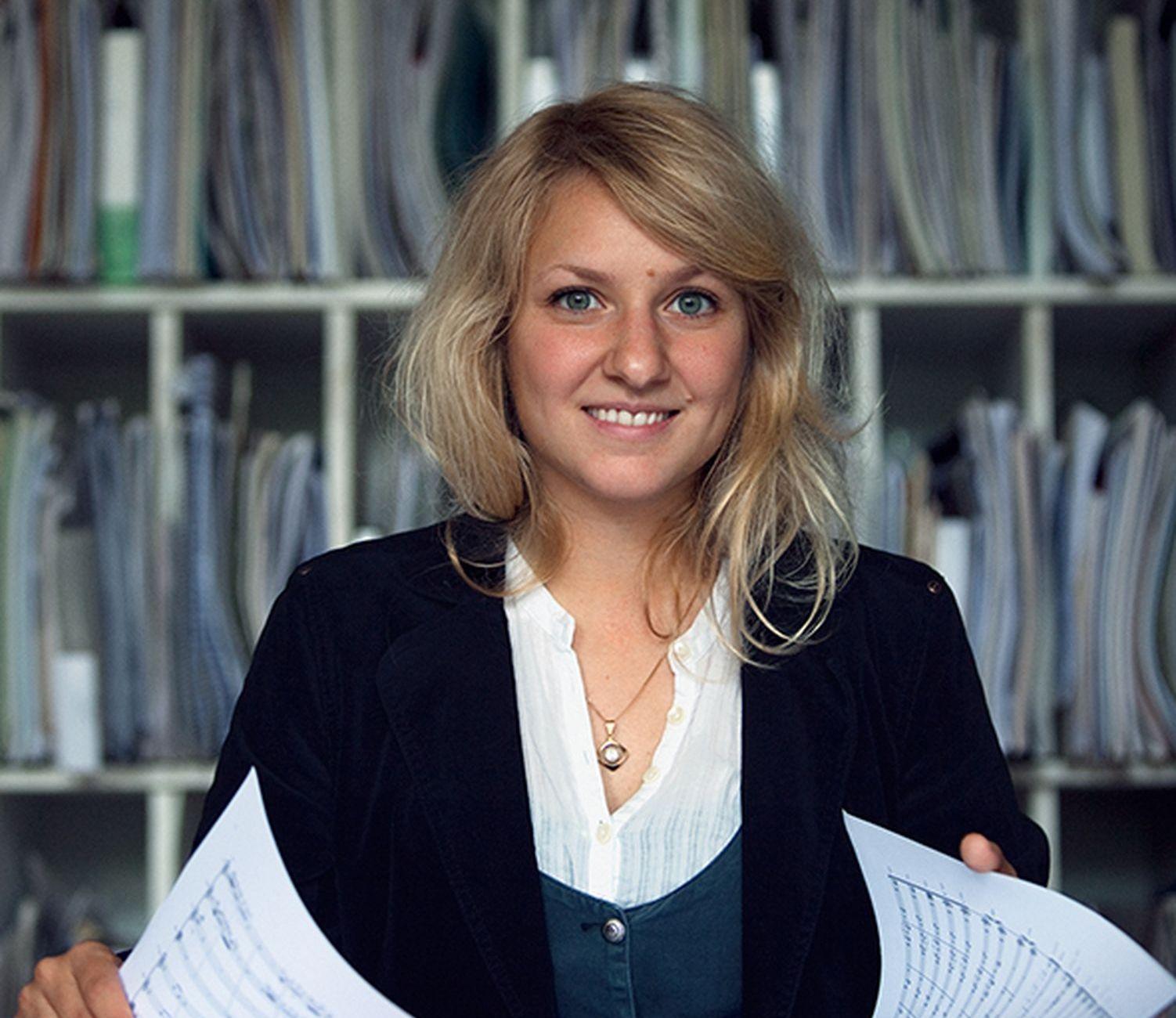 Andrea Tarrodi