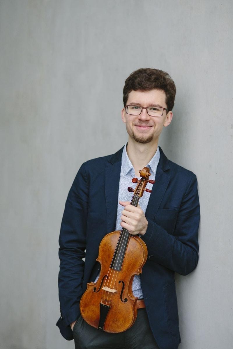 Giuseppe Tartini : Concerti pour violon