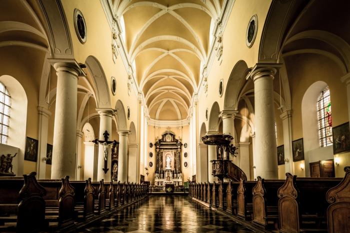 Visites et concert d'orgue