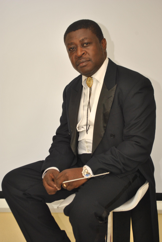 Armand Wabasolele Diangienda