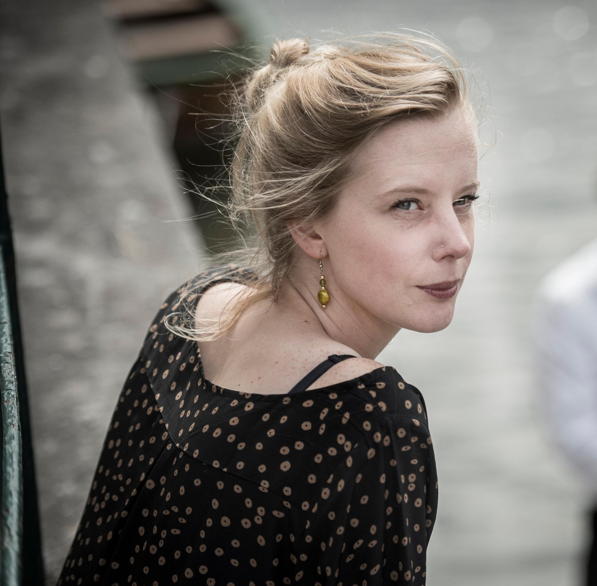 Lieselot De Wilde
