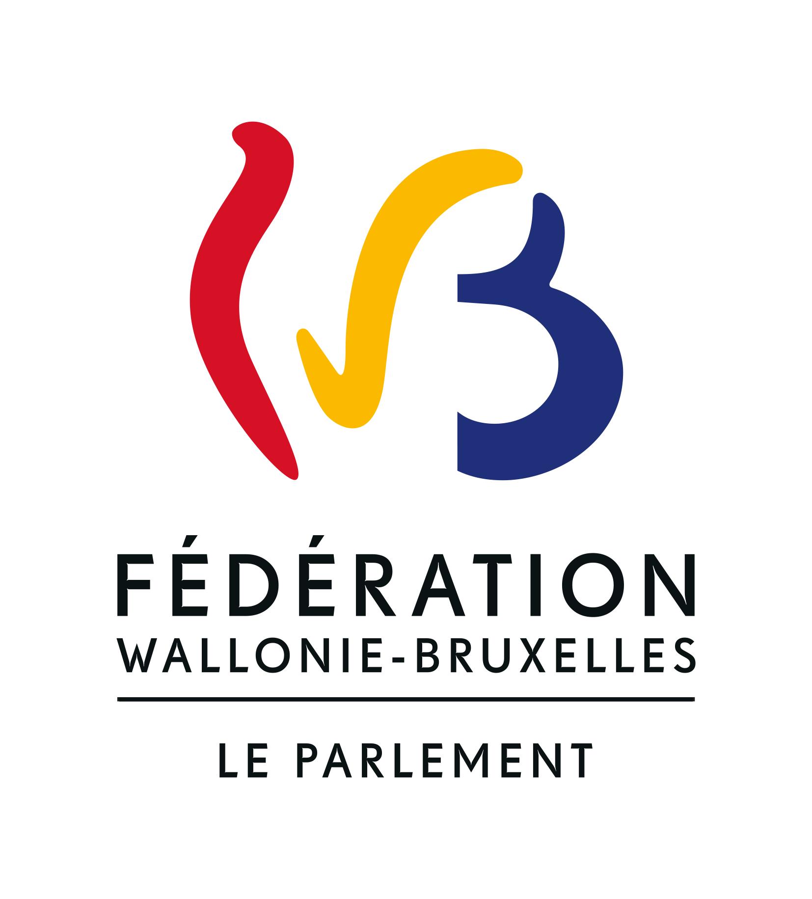 Le Parlement de la Fédération Wallonie-Bruxelles