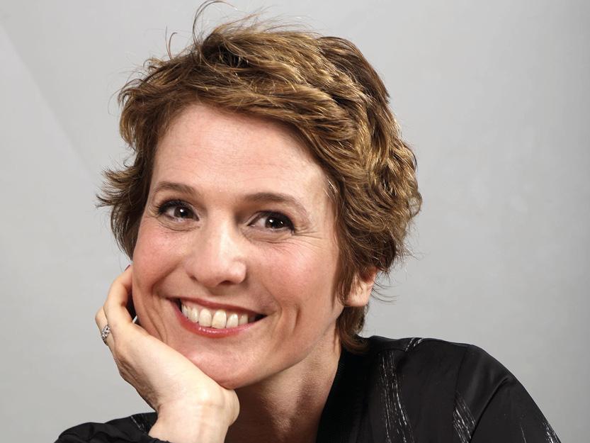 Maureen Dor & l'Ensemble Kheops