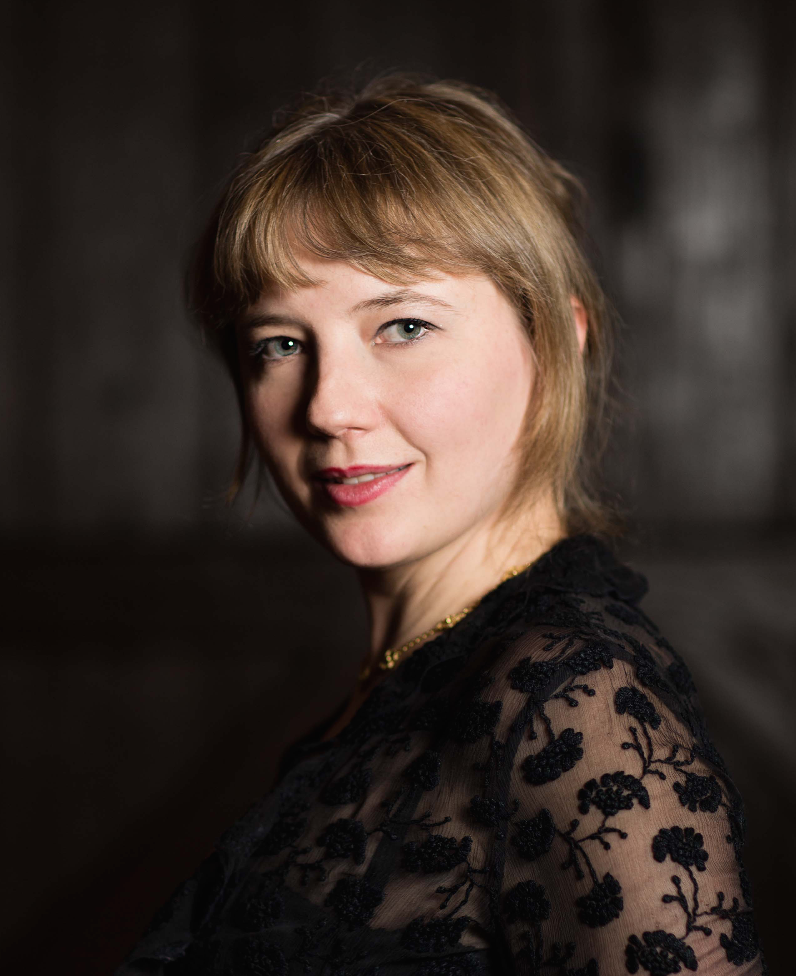Saskia Salembier