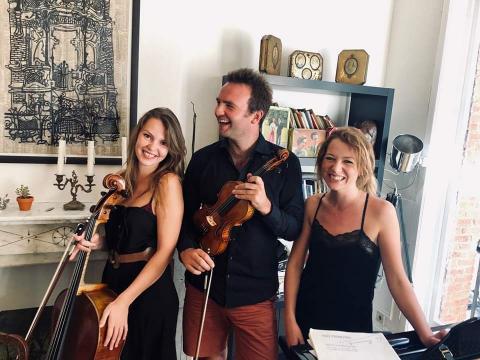 Trio Swynca