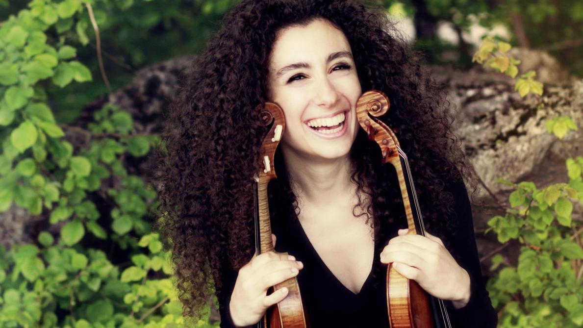Concertos & concerti grossi - ARCHIVES