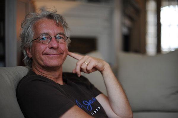 Thierry Loreau