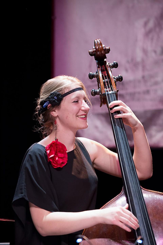 Isaline Leloup