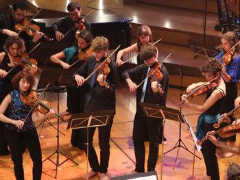 Orchestre du Festival Musiq3