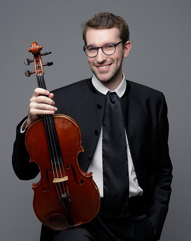 Clément Batrel-Genin