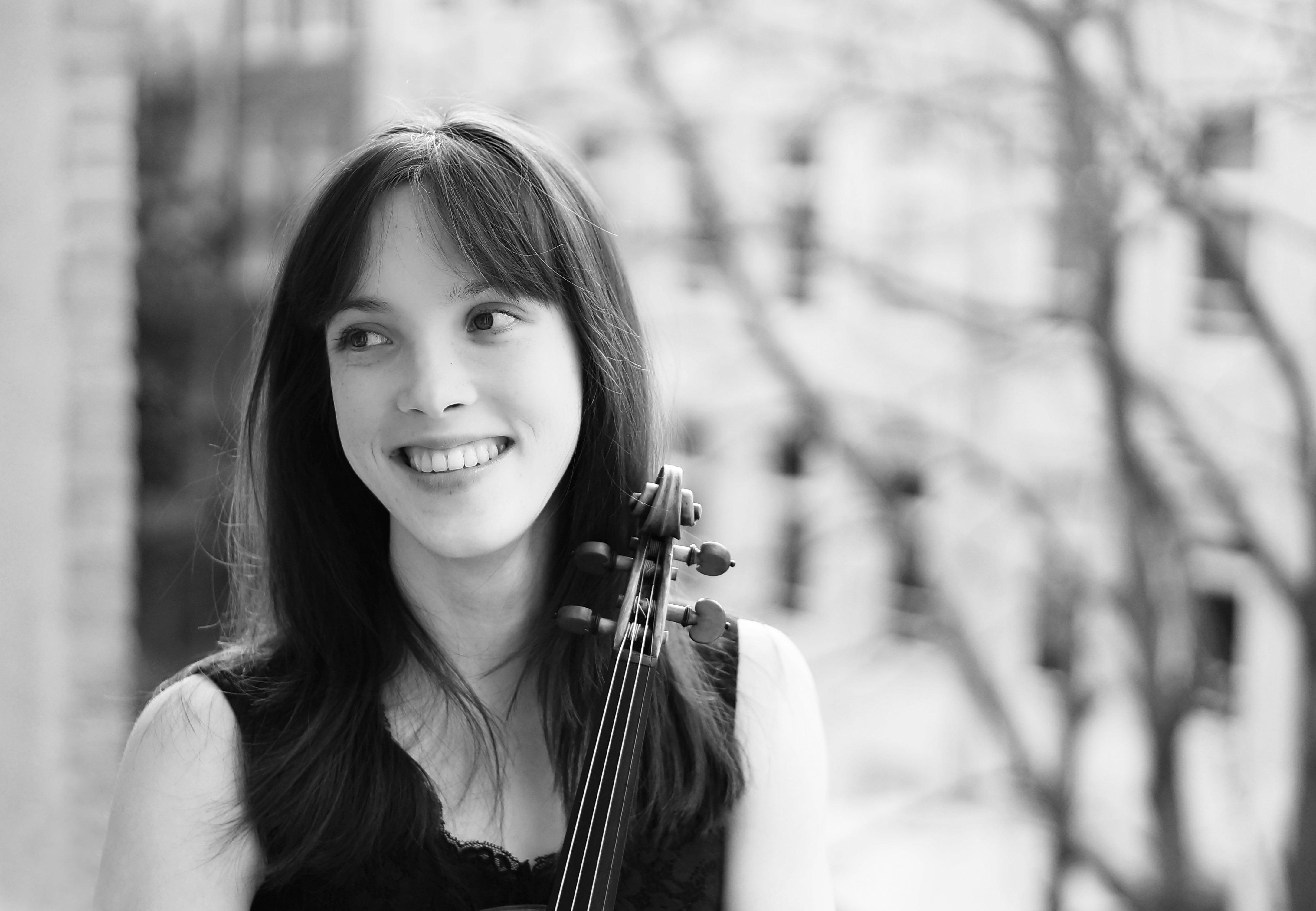 Sylvia Huang, Shirly Laub & Orchestre du Festival Musiq3